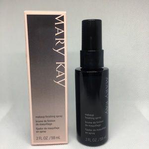 Mary Kay Makeup Finishing Spray NEW